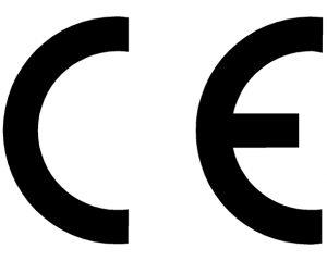 CE-märkt