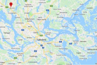 Lujabetoni Investoi Vahvasti Tukholman Valmisbetonimarkkinaan