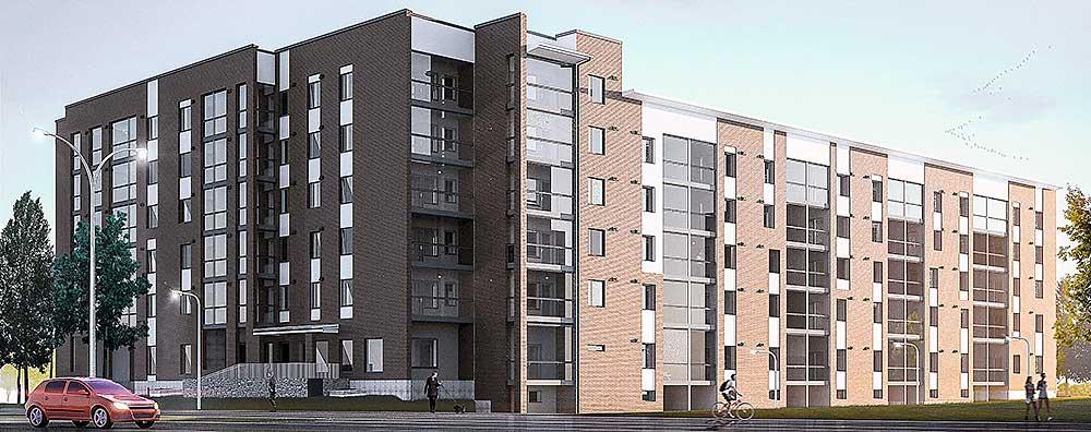 Myytävät asunnot Oulu
